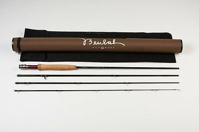 Beulah Guide Series II 9' 5wt Fly Fishing Rod for Trout