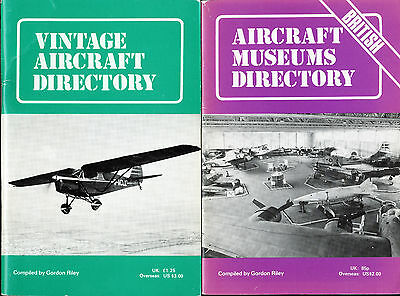 Vintage Aircraft Directory and Aircraft Museums Directories