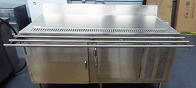 Cold Serving Counter 6 Ft. Long Cold Buffet Server