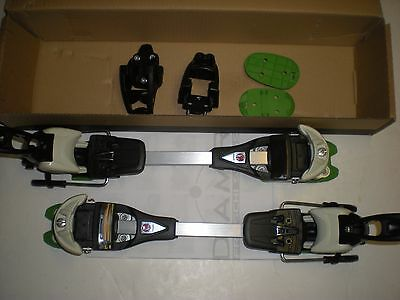 Diamir Fritschi Swiss Eagle XL 330 - 365mm XL Bindings NEW OLD STOCK