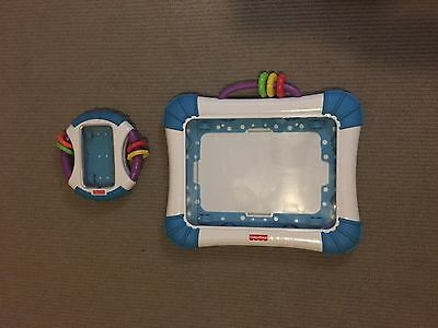 Fisher price iPad And iPhone/iTouch Protector Cases