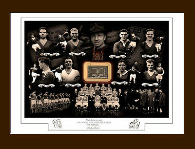Busby Babes  Montage Print