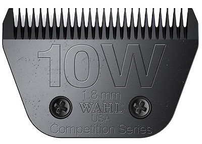 Wahl Clipper 2377-500 Clipper Blade Set, Ultimate #10 Wide - Quantity 1