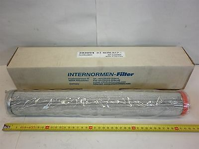 Internormen 303094 Hydraulic Filter Element New