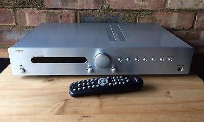 Tangent AMP-100 Amplifier (without Remote) - Hifi stereo separate Amp