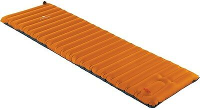 Ferrino Swift 60 Inflatable Mattress | Sleeping Pad Outdoor Polyester Fabric