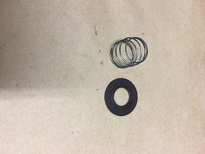 Eco air meter Fiber Washer and Spring for Crank handle