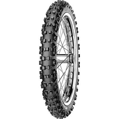 NEW Metzeler MC5 Mx 80/100-21 Intermediate Mid Dirt Bike Front Motocross Tyre