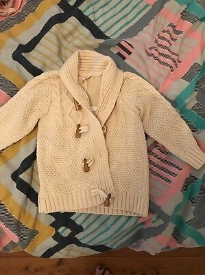 Seed Cardigan BRAND NEW SIZE 1
