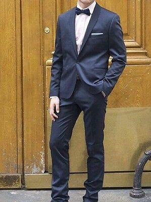 Costume Costard Devred Classe Homme Taille L 42 / 50 Small