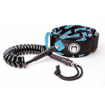 Nomad Pro Double Bicep Leash - Large 5 Colours To Choose!