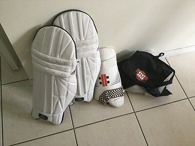 Adidas Cricket Thigh Pads Boys Youth