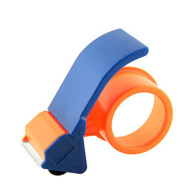 """NEW 2"""" 2 Inch Packing tape dispensers gun Cutter Portable Packaging parcel"""