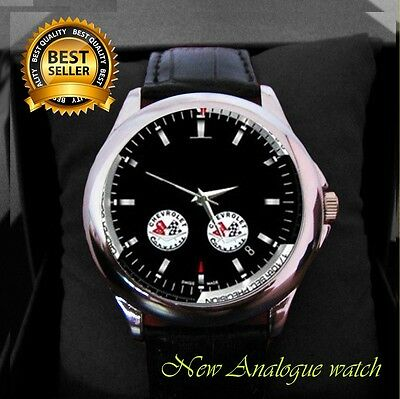 watches chevrole corrvette club  Analogue Watch