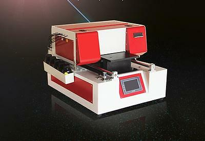 220V 3D printer machine A4 size  UV printer suit for phone cell,T-shirt Flat