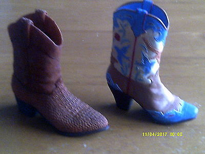 JUST THE RIGHT SHOE- COLLECTIBLE SHOES BY RAINE Cowboy Loafer/Home on the Range