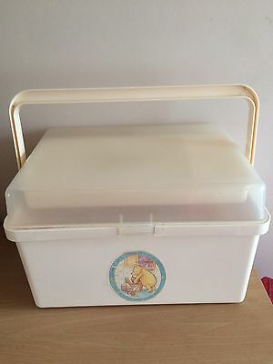 Mothercare: Winnie The Pooh Baby Box