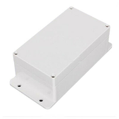 158x90x64mm Plastic Electronic Project Box Enclosure Case Cover Waterproof J5R8