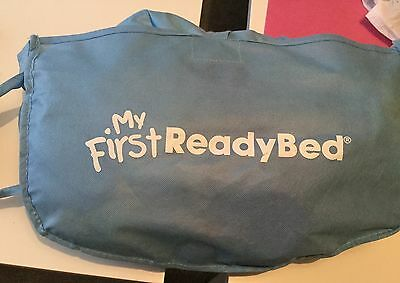 My First Ready Bed Cars/automobiles From Vetbaudet BNWT