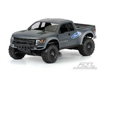 Pro-Line True Scale Ford F-150 Raptor SVT Clear Body #PL3389-00