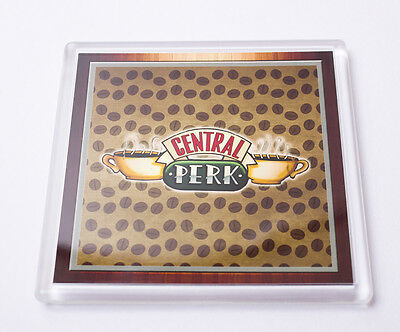 Cool Friends (Central Perk) Coaster