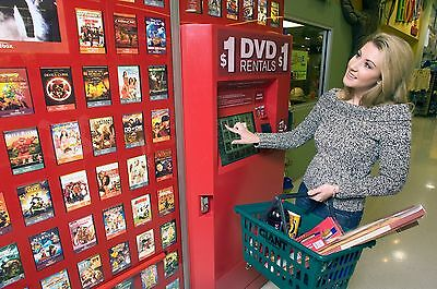 10 Redbox Codes! ($17.50+ value!) (Expire 04 April 2019) *Bluray/DVD/Game*