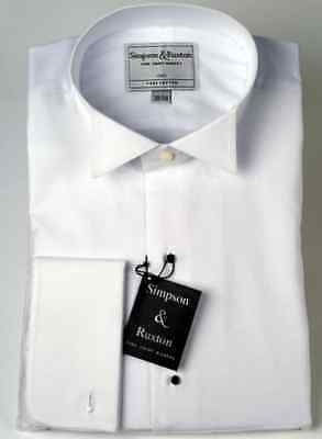 Simpson & Ruxton Marcella Dress Shirt