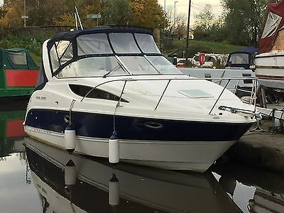 Bayliner 285 2003 Sports Boat
