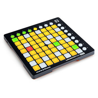 Novation Launchpad Mini MK2 - Pad-Controller