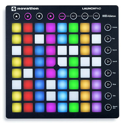 Novation Launchpad MK2 - Pad-Controller