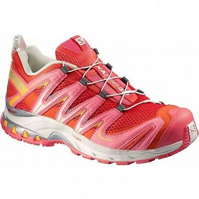 Chaussures Trail Salomon Xa Pro 3d Infrared