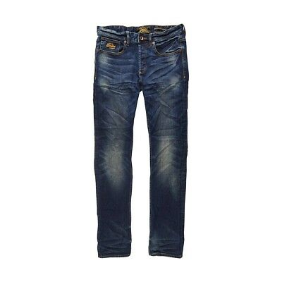 Jean Superdry Copperfill Loose Antique Vintage