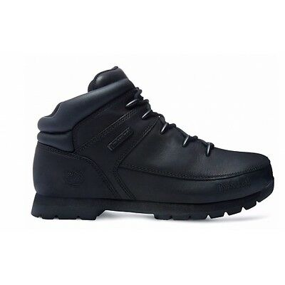 Chaussures Timberland Euro Sprint Black