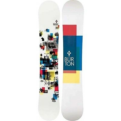 Snowboard Burton Troop