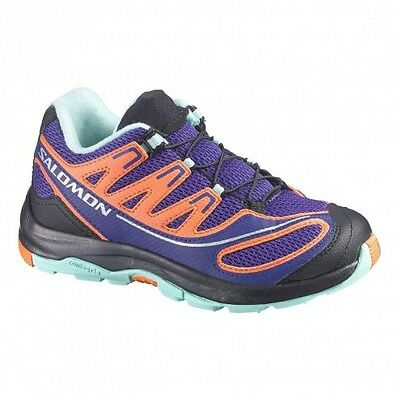 Chaussures  Junior Salomon Xa Pro 2k Violet