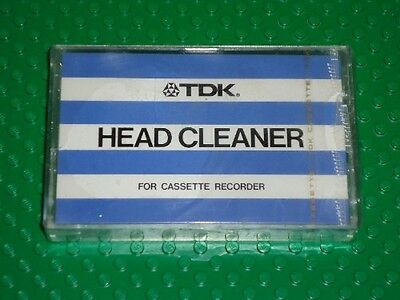 TDK Dry Head Cleaner
