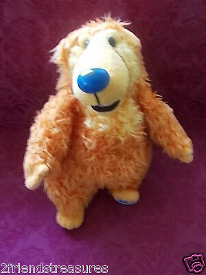 Bear in the Big Blue House Disney Plush Doll Toy 15 Inches 1998