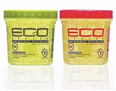 Eco Styler Professional Styling Gel 12oz 355ml