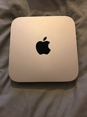 Apple Mac Mini 2012 2.5ghz, i5, 4gb Ram, 500GB HDD in Excellent Condition
