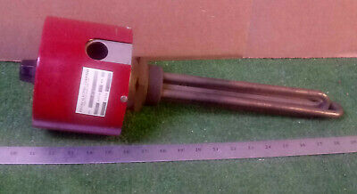 1 Used Vulcan Electric Auo-215 Bushing Heater *** Make Offer ***