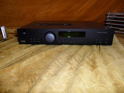 arcam a19 integrated amplifier  with internal phonostage