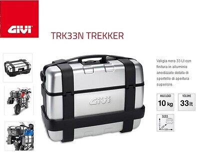 Kit de fixation GIVI SR6403 UNICA iguYBgORFD