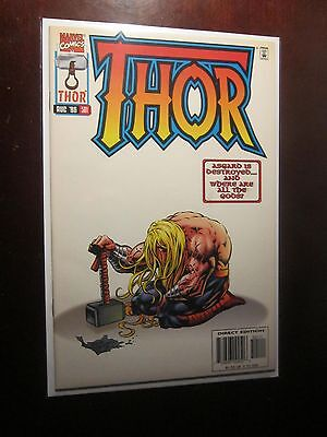Thor (1962-1996 1st Series Journey Into Mystery) #501 - VF - 1996