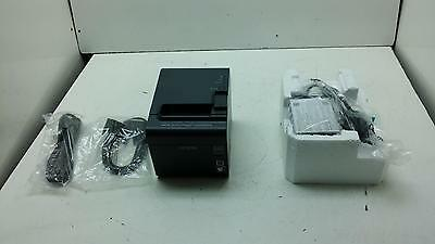 Epson TM-L90 M313A Thermal Label Printer | Untested | New in Opened Box
