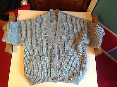 Girls Next Cardigan Age 5-6 Years
