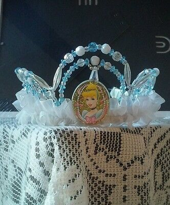 disney cinderalla taira headpiece