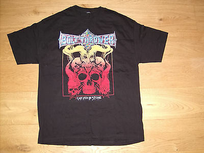 BOLT THROWER - shirt , Death Metal , Entombed , Morbid Angel , Obituary
