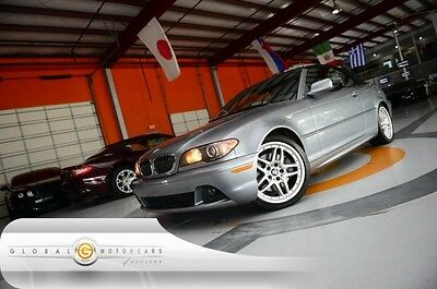 2006 BMW 3-Series Base Convertible 2-Door 06 BMW 330CI CONVERTIBLE CONTACT DAVID @ 832-581-7350