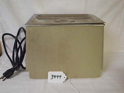 (3944) American Beauty S-50 Ultrasonic Cleaner
