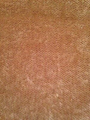4mm Mohair For Small Bears 35 x 50cm
